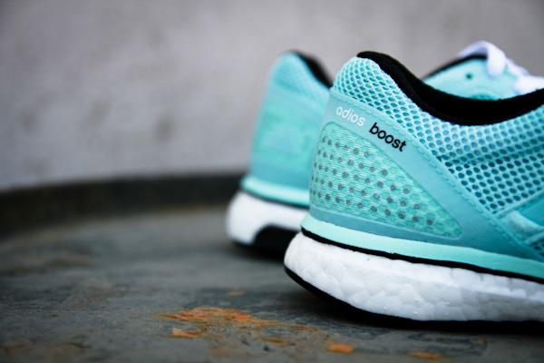 Adidas women's Adios Boost