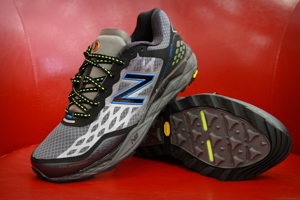 May Arrivals - New Balance Leadville 1210