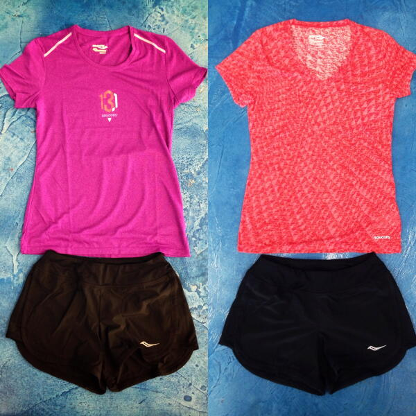 Saucony Women's Apparel
