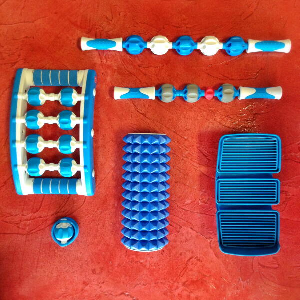 Addaday Foam Rollers & Massagers