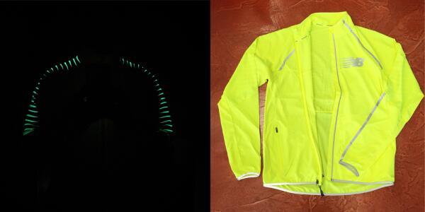 new balance beacon jacket