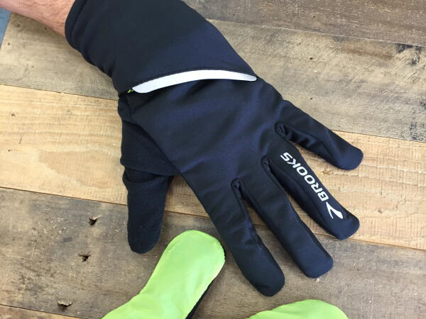 Brooks Adapt Running Gloves II