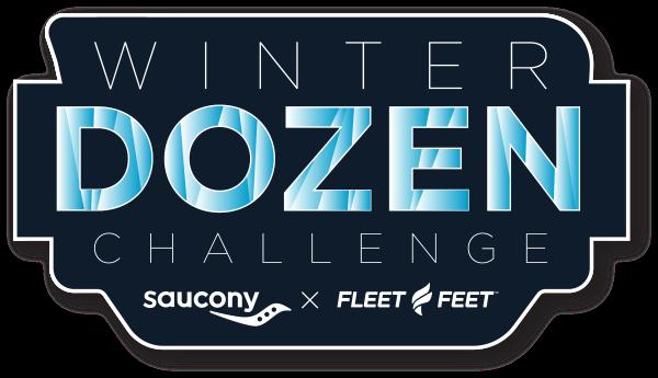 winter dozen challenge