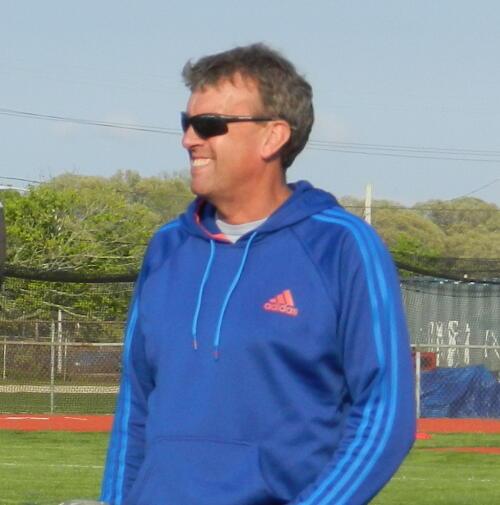 Photo of Bill Galbraith