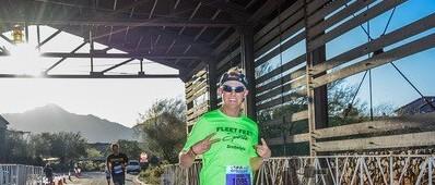 runner on bridge courtesy of Action Media