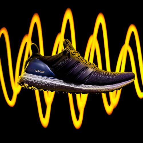 Adidas Ultra Boost Fleet Feet Scottsdale