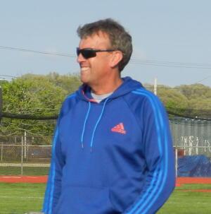 Bill Galbraith