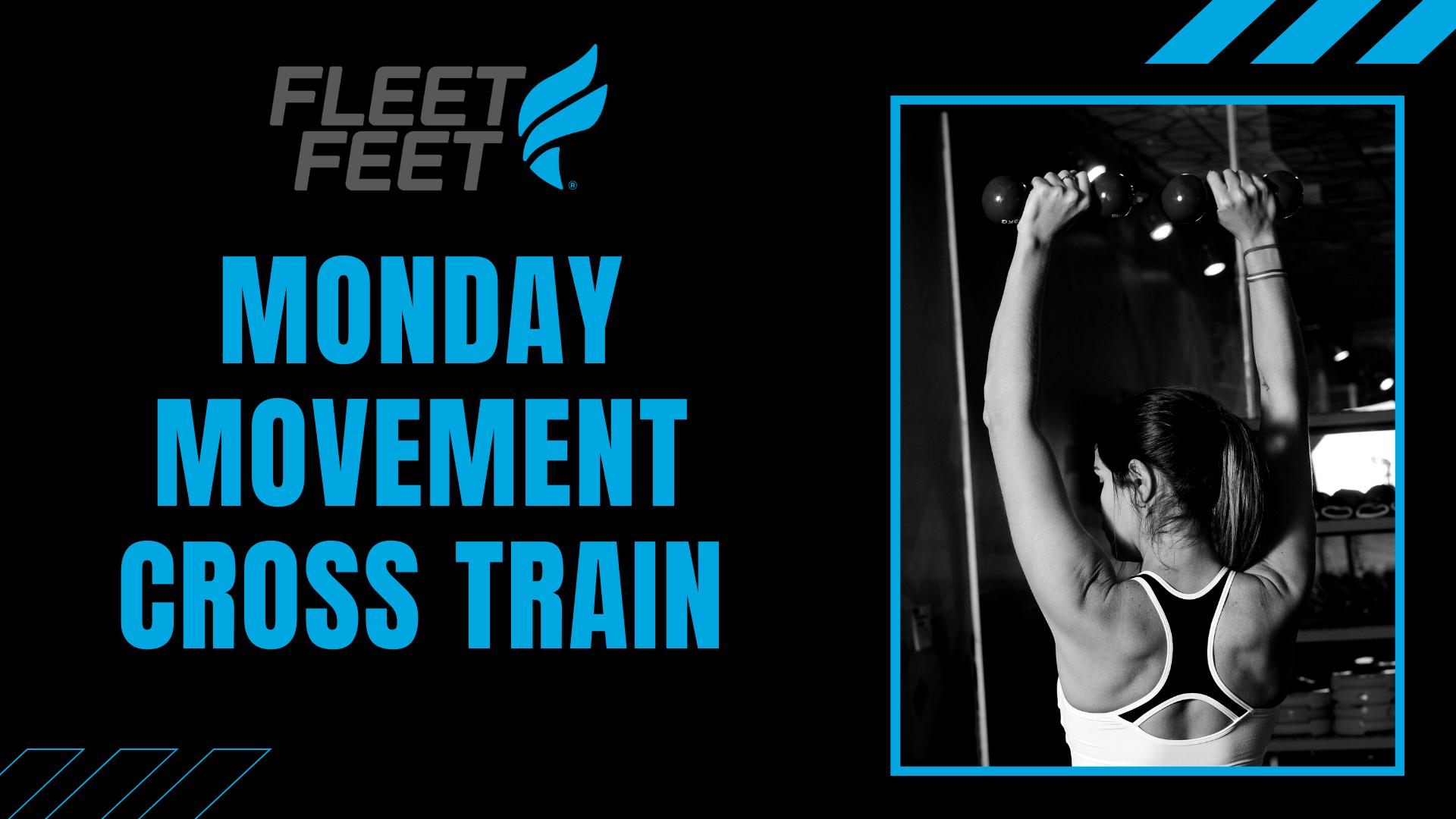 Movement Monday