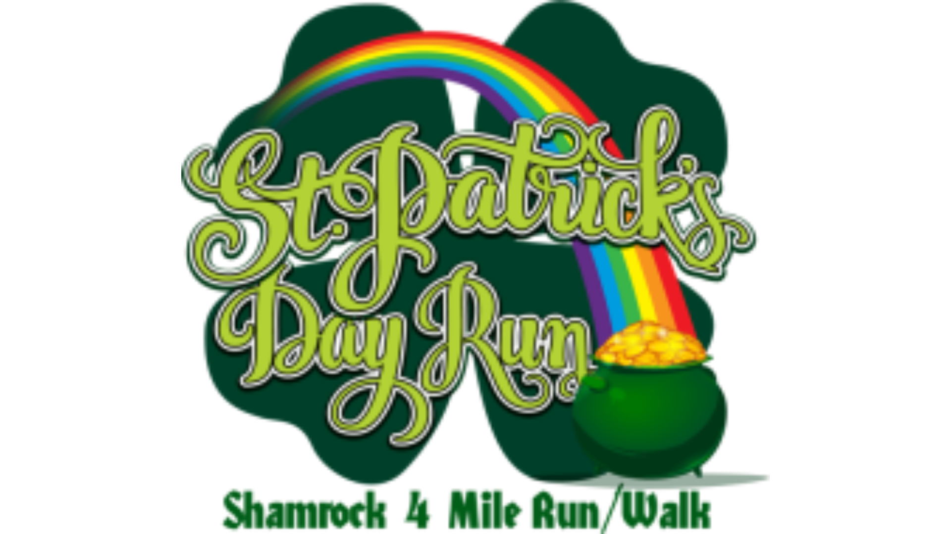 St. Patty's Day Run