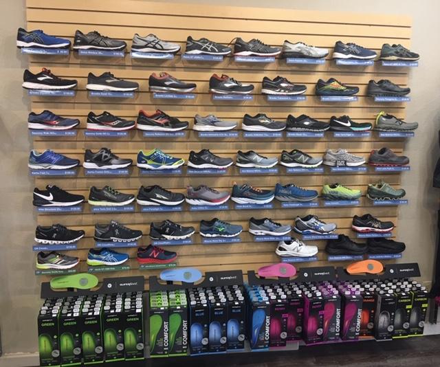 Footwear - Fleet Feet Sports Redding