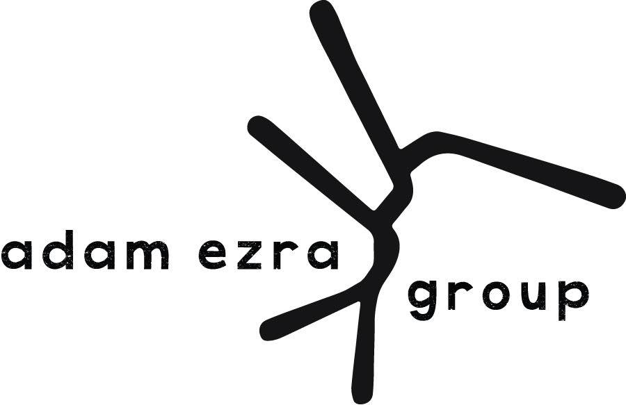 Adam Ezra Group Logo