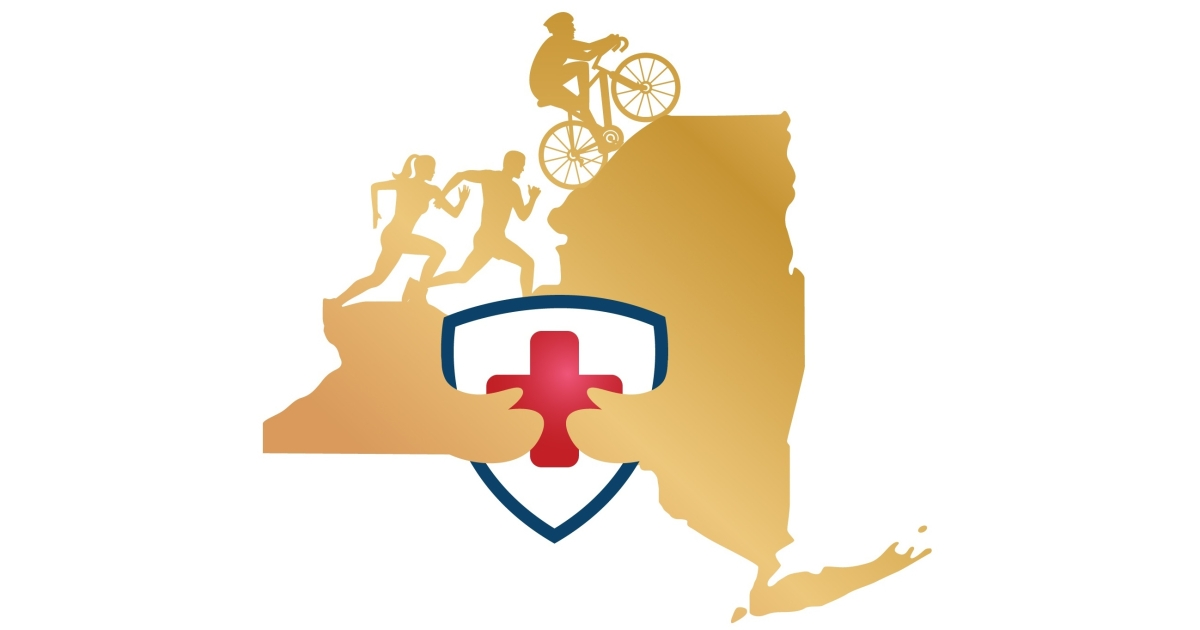 One NY Safe Running, Walking & Cycling Challenge