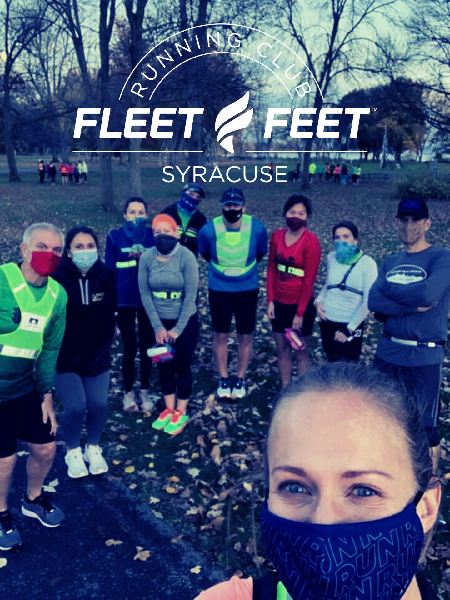 5k, 10k, marathon, half marathon, running coaches and training in Syracuse, New York
