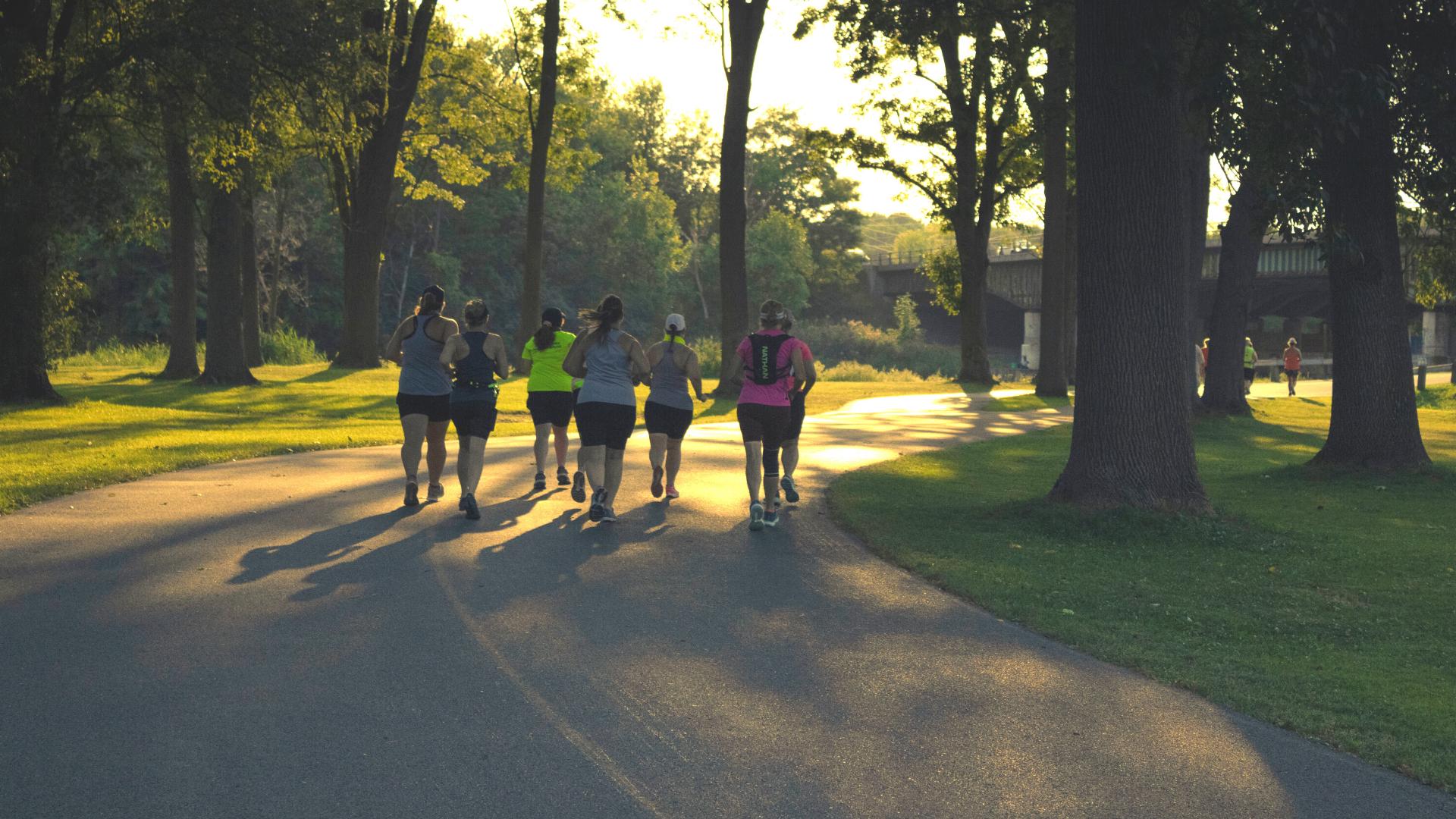 half marathon training in syracuse