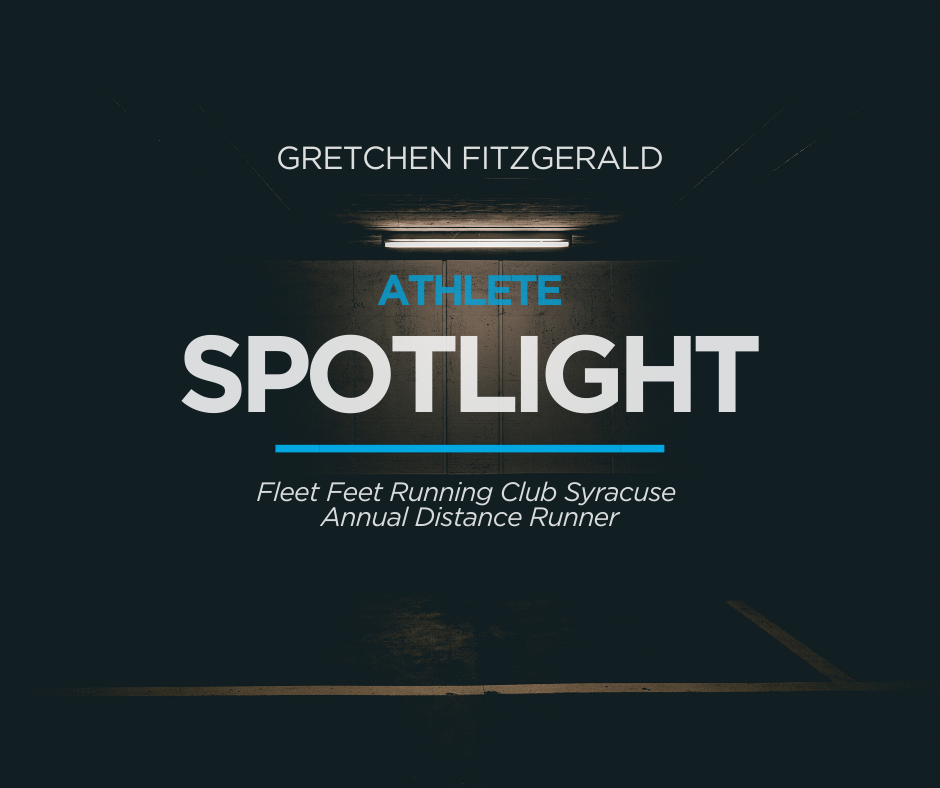 Athlete Spotlight Title Image