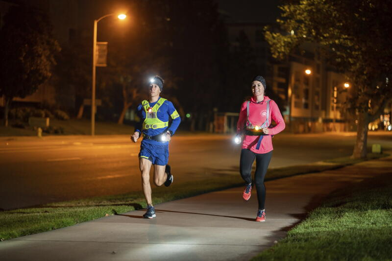 Full Reflectivity Runners