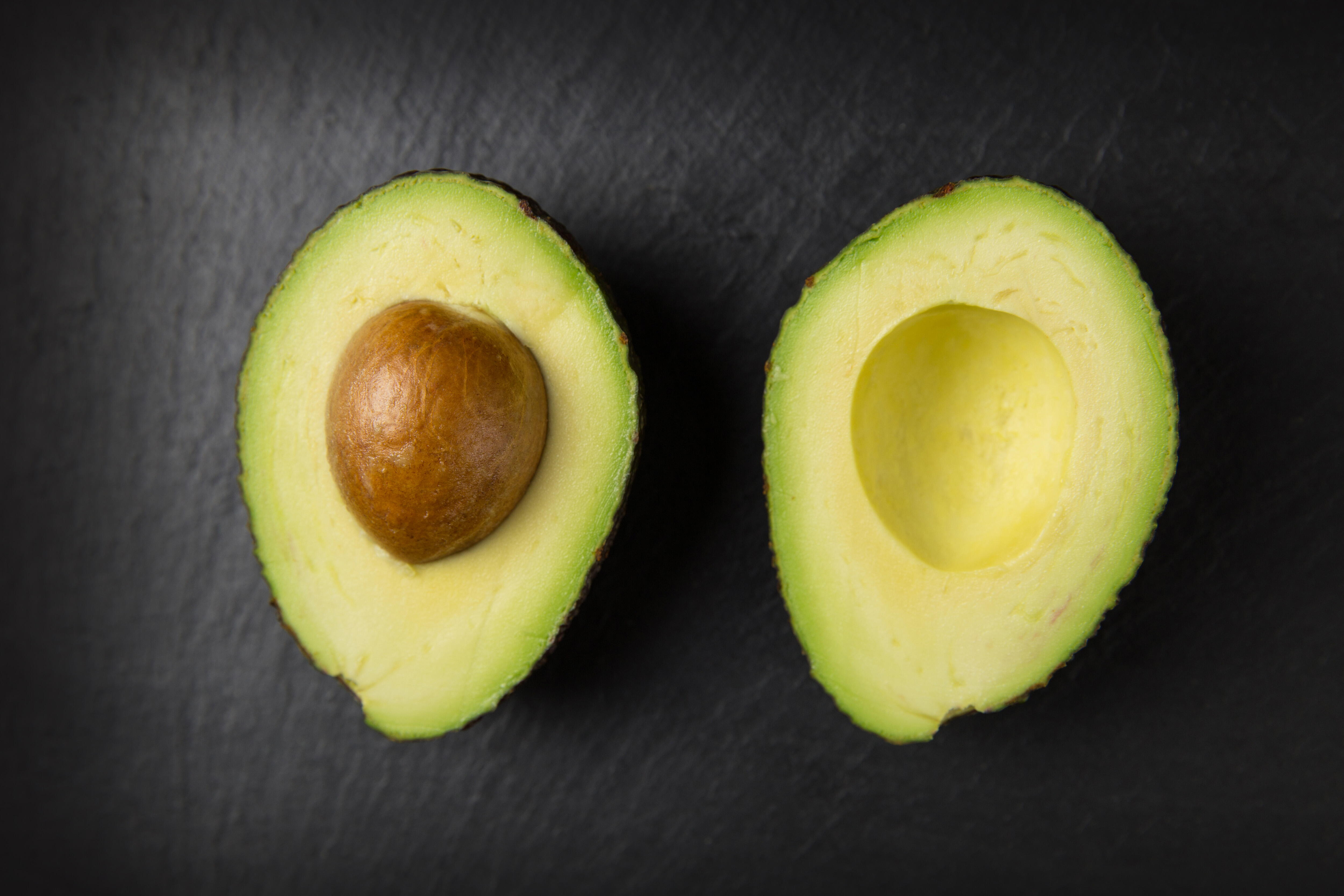 Avocado for health fats to recover from run