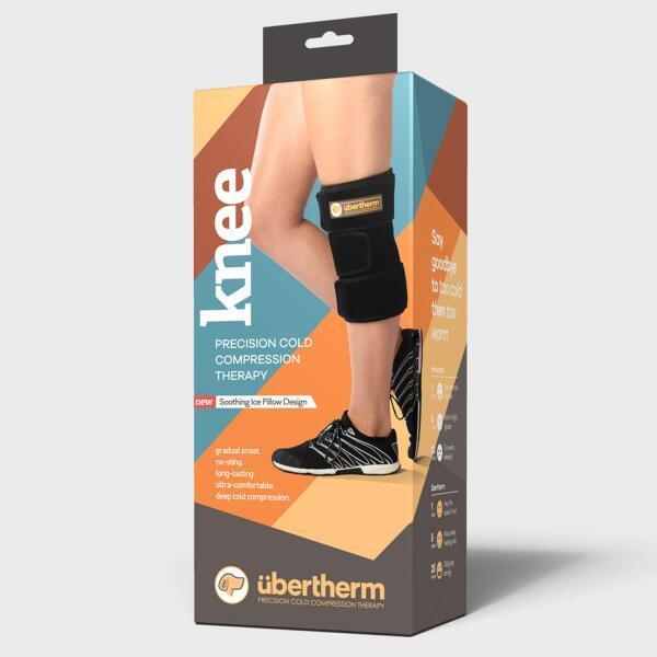 Ubertherm Knee package