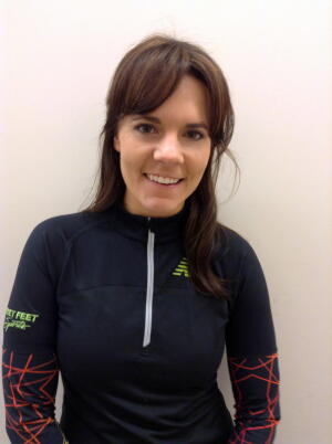 Mandy Howard