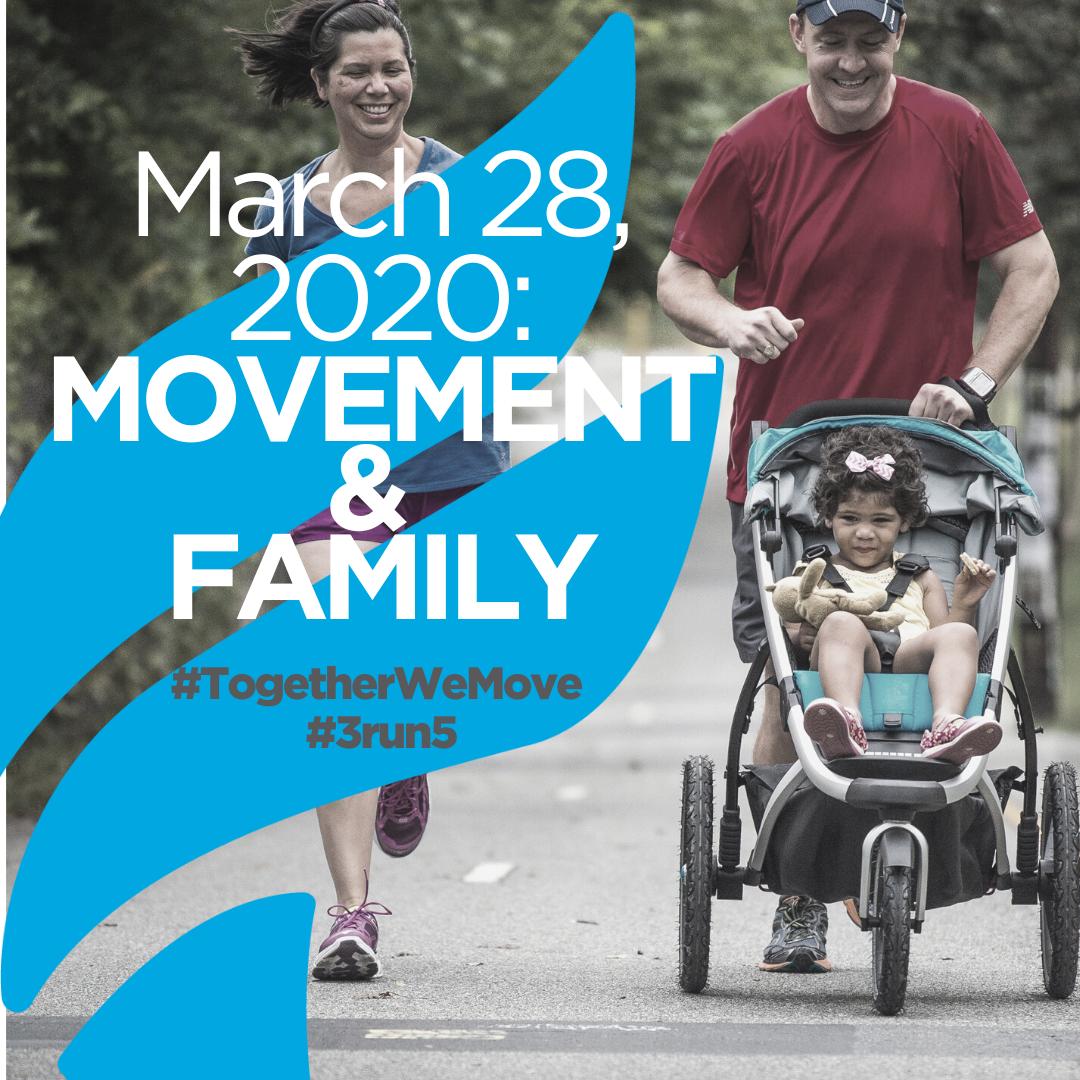 Family Daily Workout Fleet Feet Syracuse