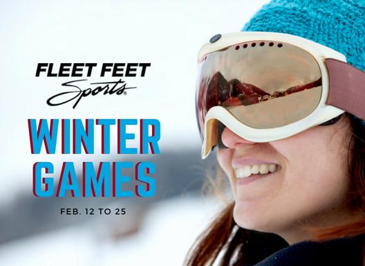 FFS Winter Games