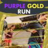 Purple Gold Run 2018 Flyer