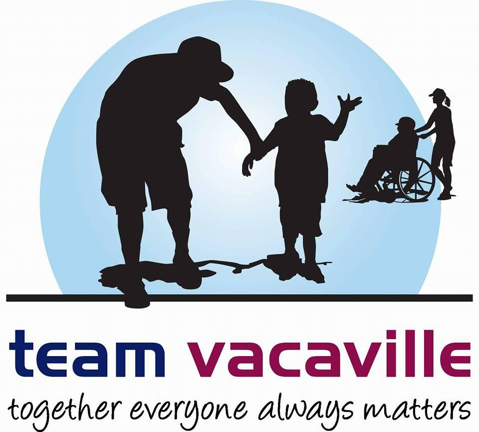 Team Vacaville Fundraiser - Fleet Feet Sports Vacaville