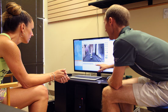 Physical Therapy and Gait Analysis Evaluation with John Dewey