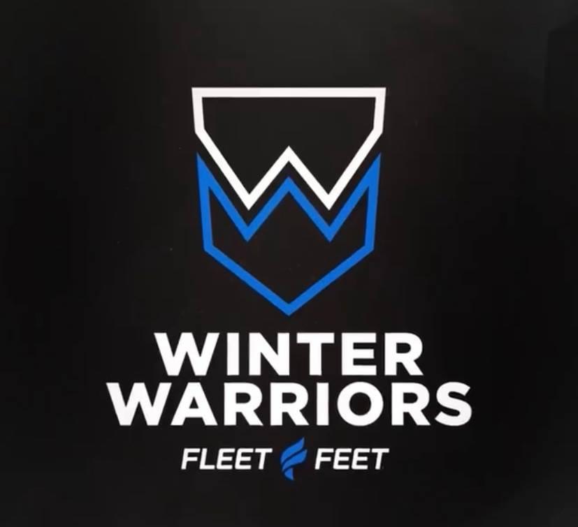 Winter Warriors 2019 Logo