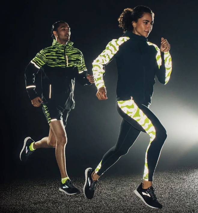 Brooks Nightlife 2019 Collection