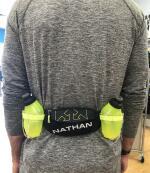 nathan hydration belt