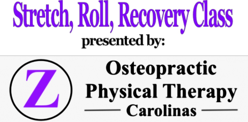 Stretch, Roll, & Recovery Class