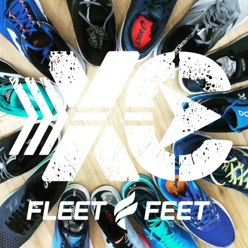 Fleet Feet XC