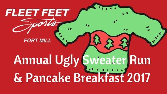 Annual Ugly Sweater Run