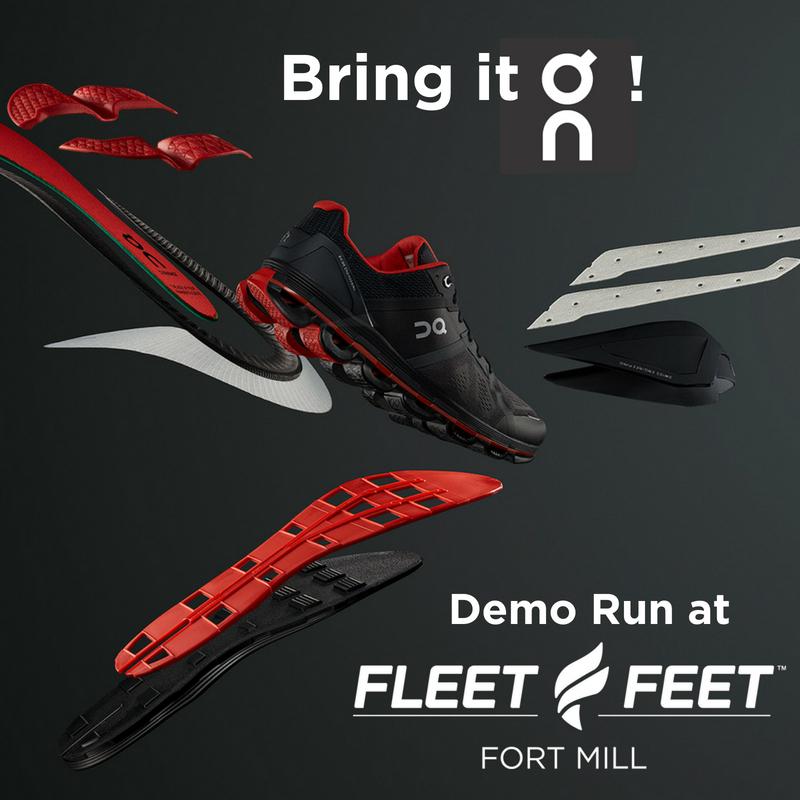 Bring it ON! Demo Run