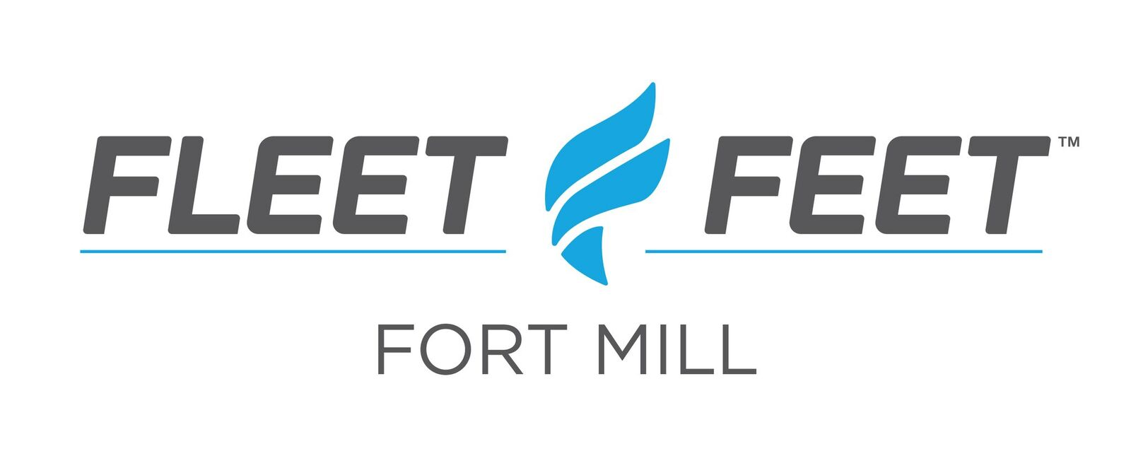 Fleet Feet Fort Mill Logo