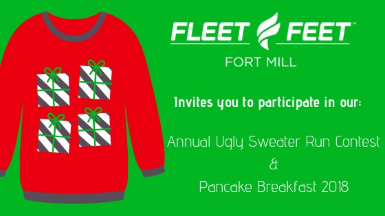 Ugly Sweater Run 2018