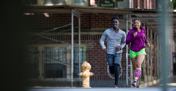3 Keys to Race Nutrition