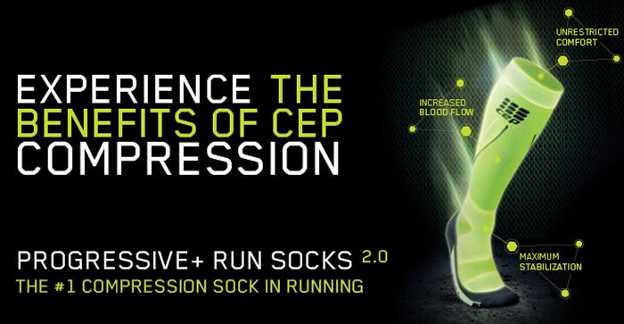 CEP Comression