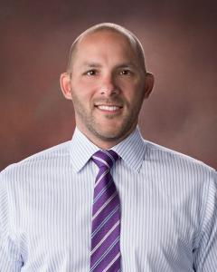 Dr. Noah Zacharko