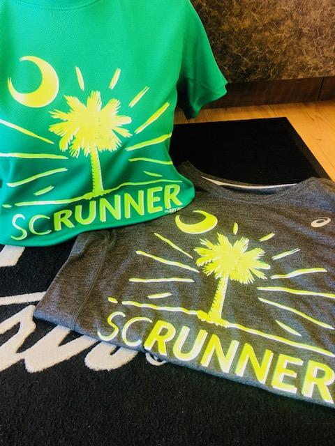 SC Runner Shirts