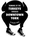 Running of the Turkeys