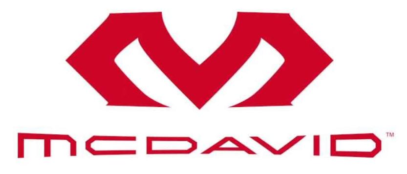 mcdavid . logo