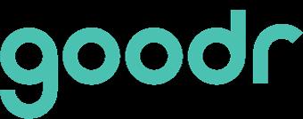 goodr logo