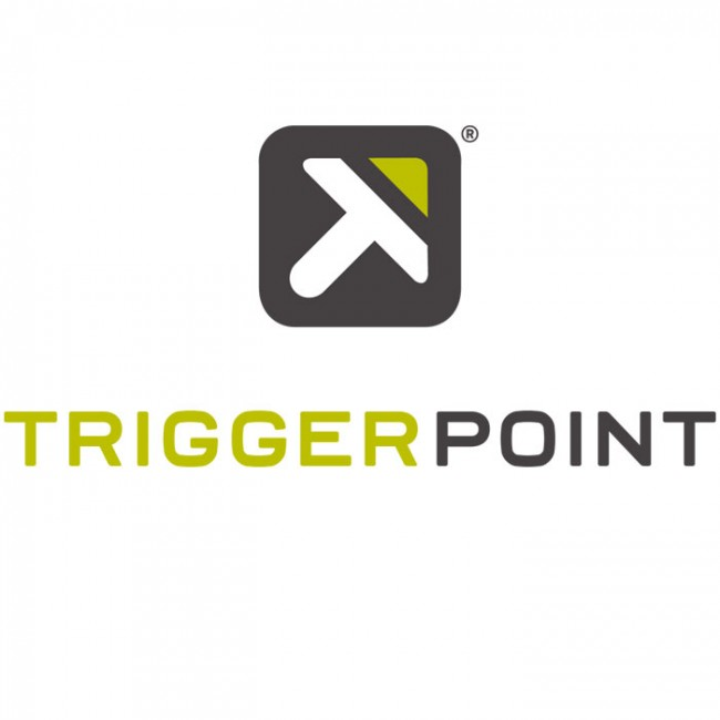 trigger point logo
