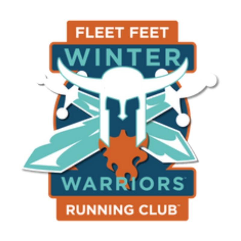 winter warriors logo