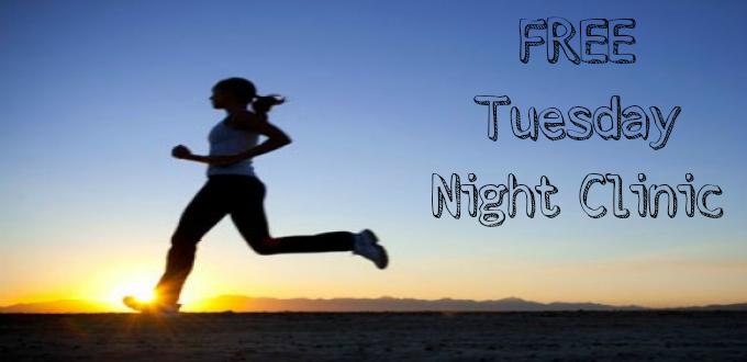 Tuesday Night Clinic