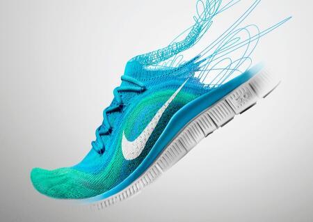 52ecaf2f6180 Nike Free Flyknit - Louisville
