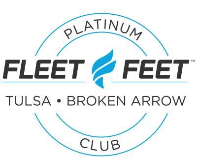 Fleet Feet Running Club - Fleet Feet Tulsa