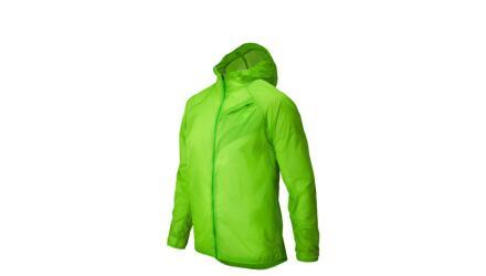 New Balance Ultra Hooded Jacket